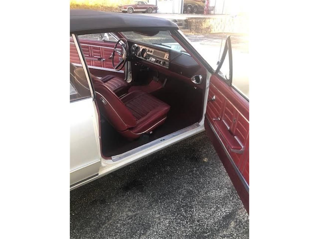 1967 Oldsmobile Cutlass (CC-1422244) for sale in Punta Gorda, Florida