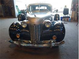 1940 Cadillac Series 60 (CC-1422245) for sale in Punta Gorda, Florida
