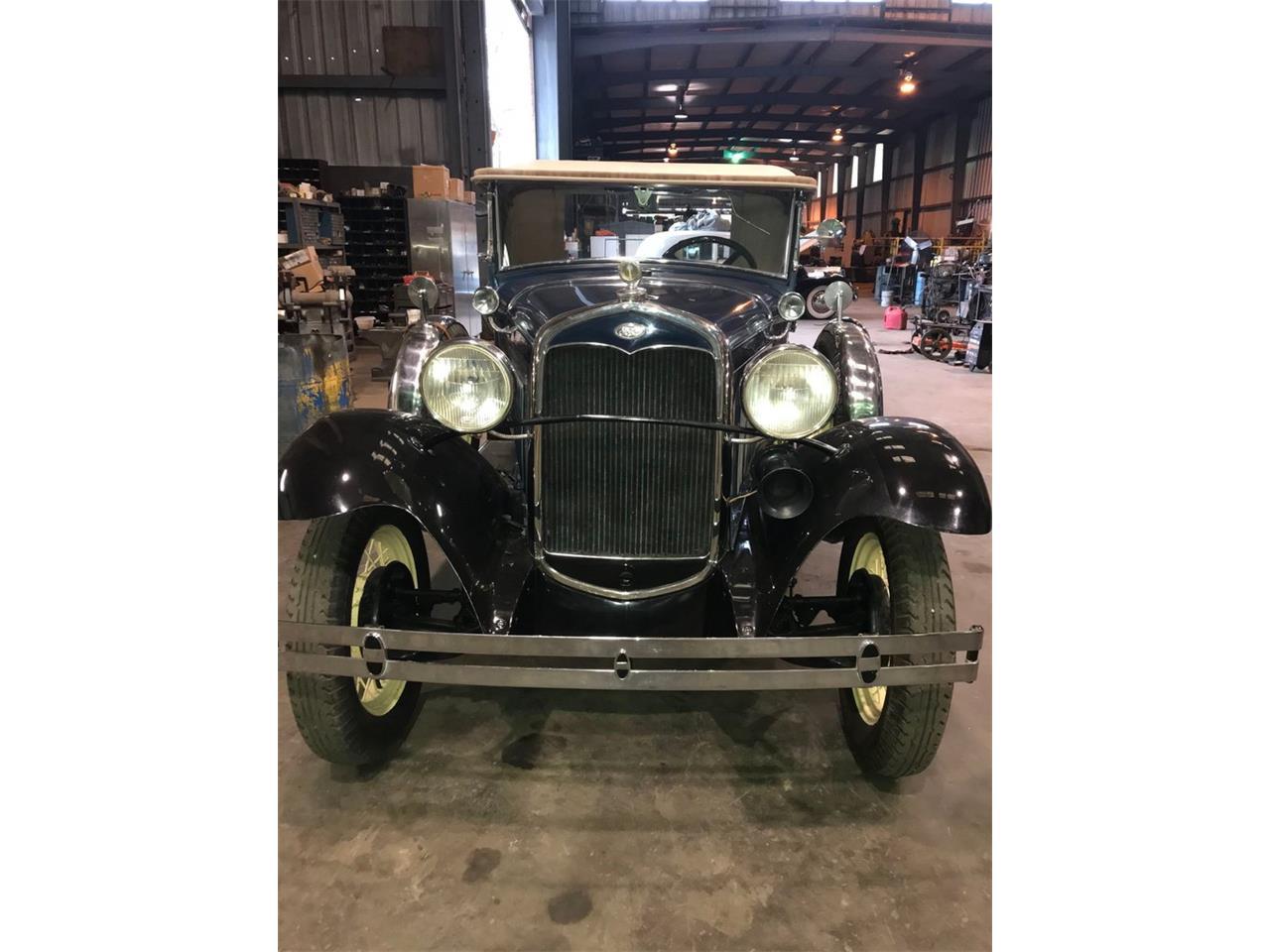 1931 Ford Model A (CC-1422247) for sale in Punta Gorda, Florida