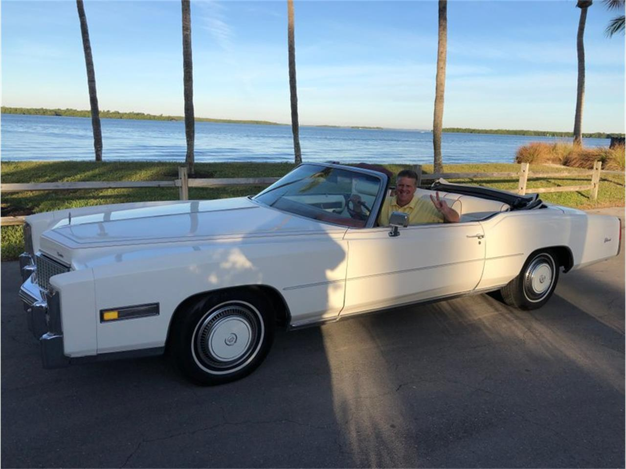 1976 Cadillac Eldorado (CC-1422249) for sale in Punta Gorda, Florida