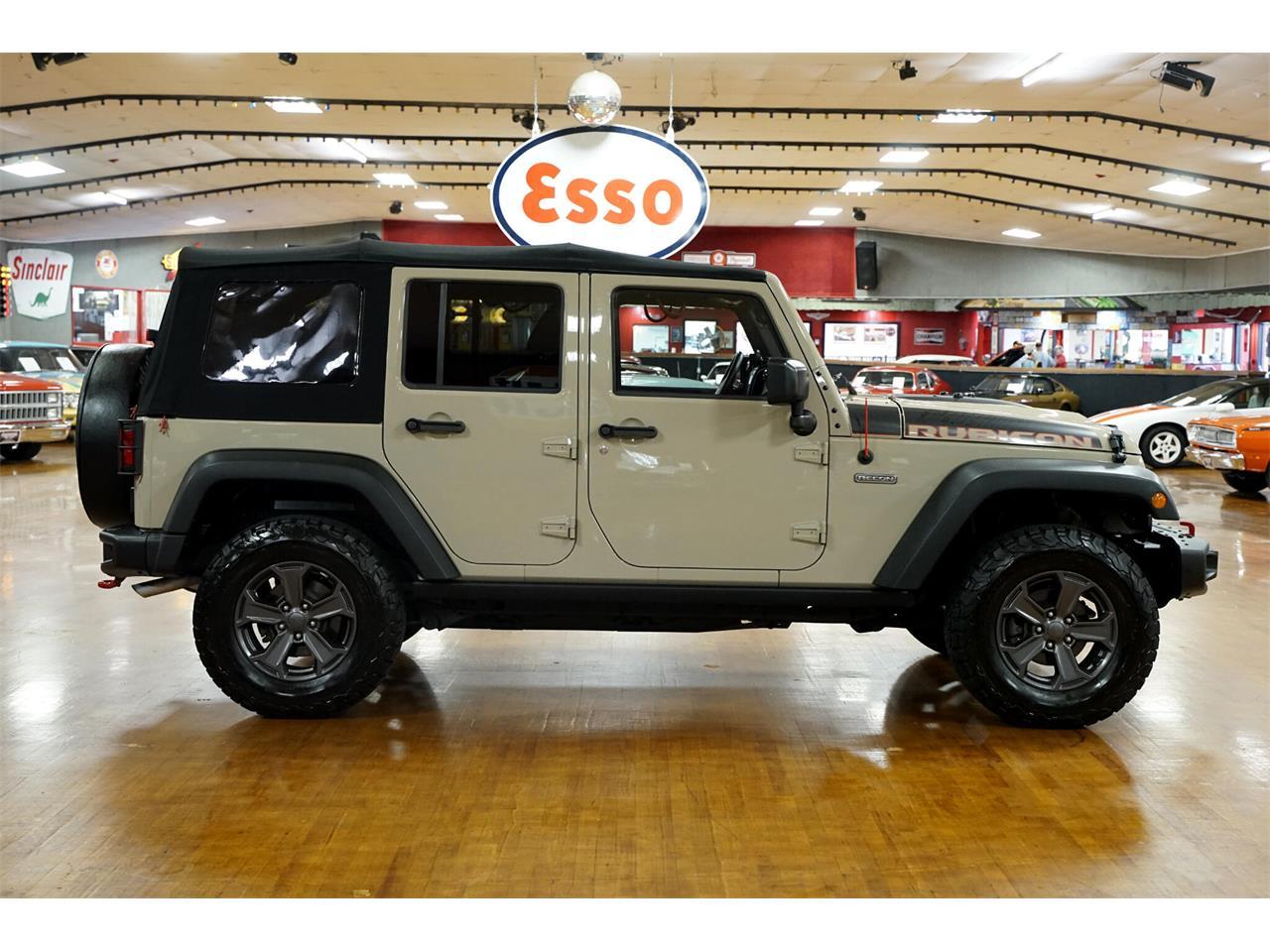 2017 Jeep Wrangler (CC-1420225) for sale in Homer City, Pennsylvania