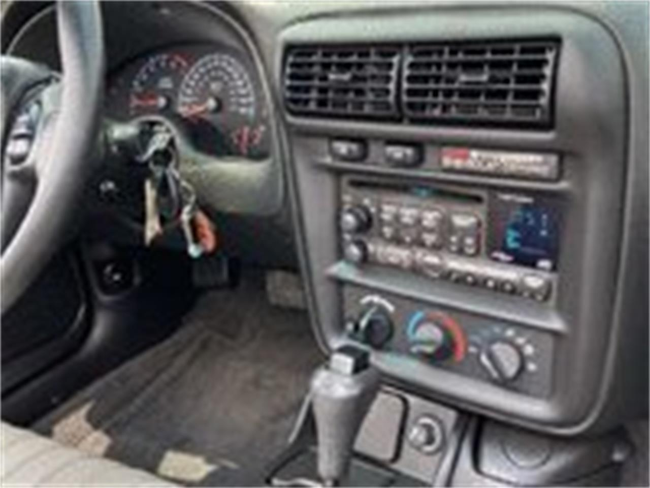 2002 Chevrolet Camaro (CC-1422251) for sale in Punta Gorda, Florida