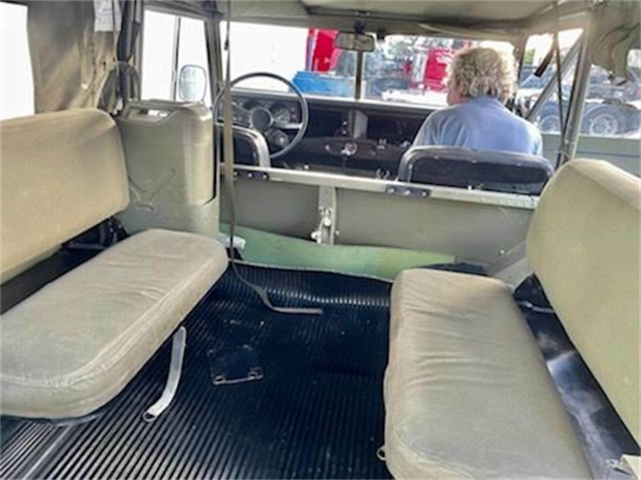 1978 Land Rover Defender (CC-1422252) for sale in Punta Gorda, Florida