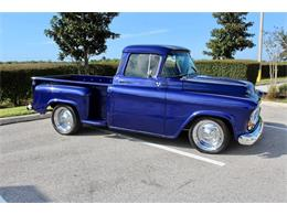 1957 GMC 1/2 Ton Pickup (CC-1422258) for sale in Sarasota, Florida