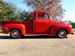 1948 Ford F1 (CC-1420226) for sale in Arlington, Texas