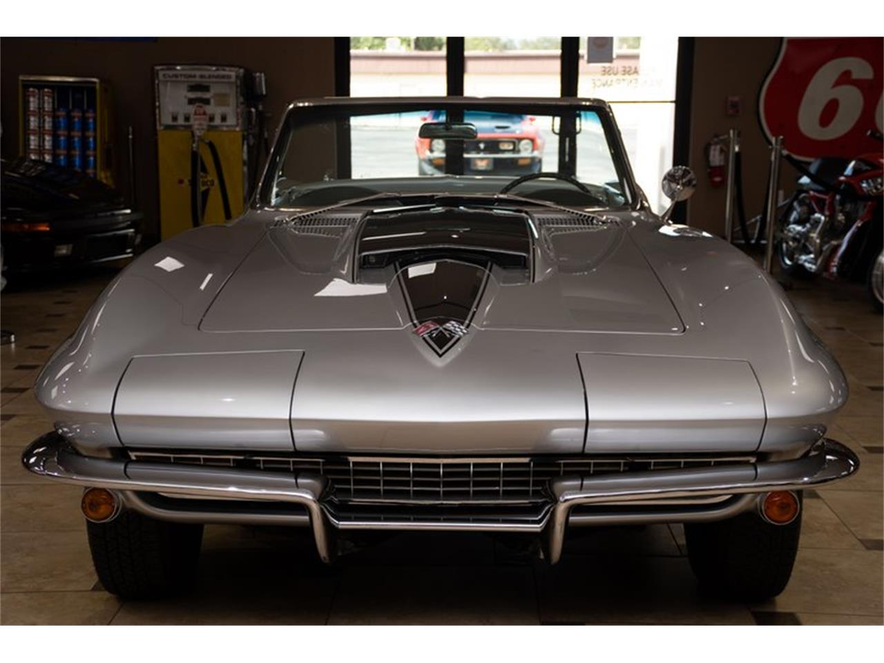 1966 Chevrolet Corvette (CC-1422260) for sale in Venice, Florida