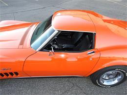 1969 Chevrolet Corvette (CC-1422265) for sale in O'Fallon, Illinois