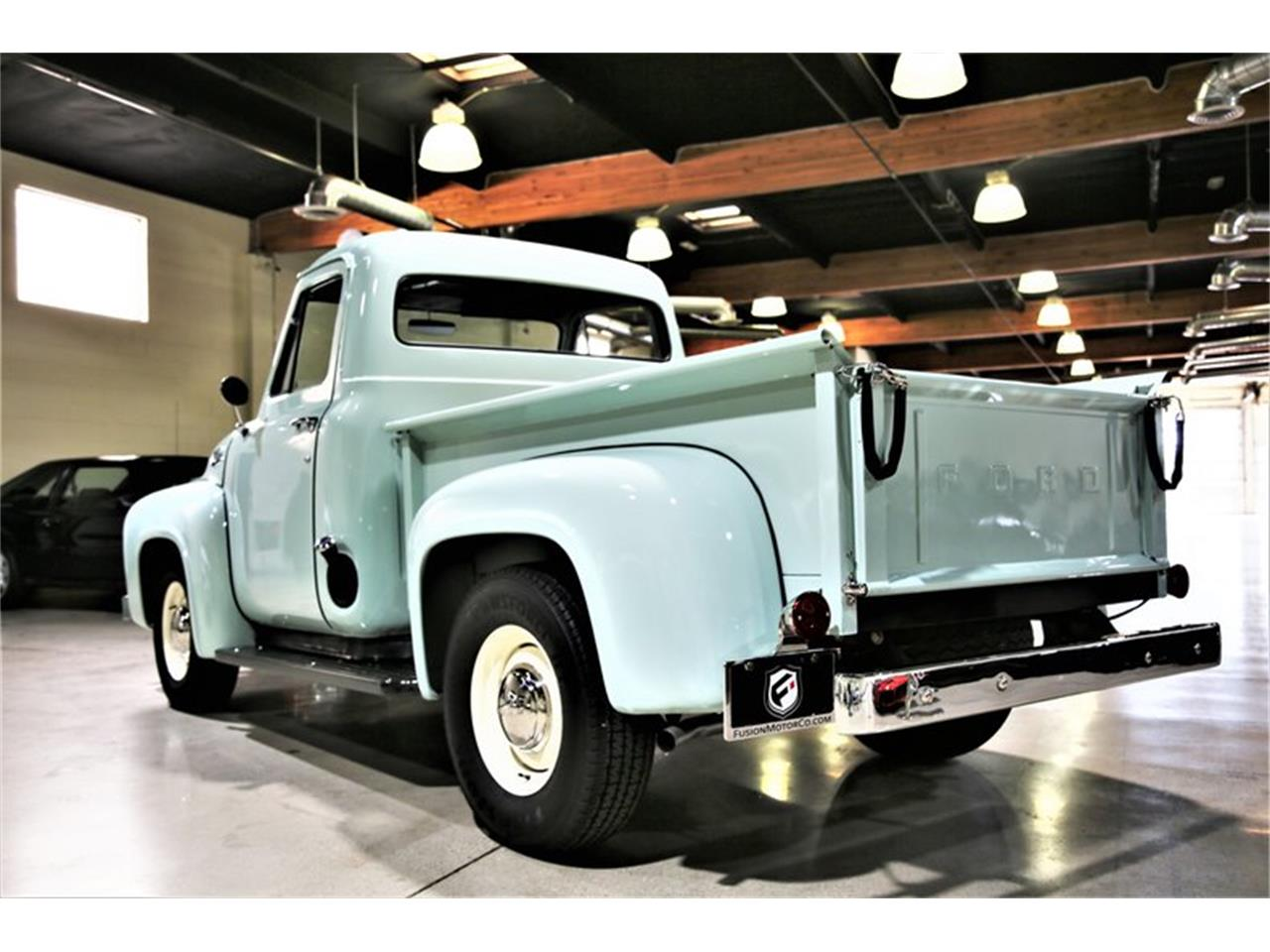 1954 Ford F100 (CC-1422268) for sale in Chatsworth, California