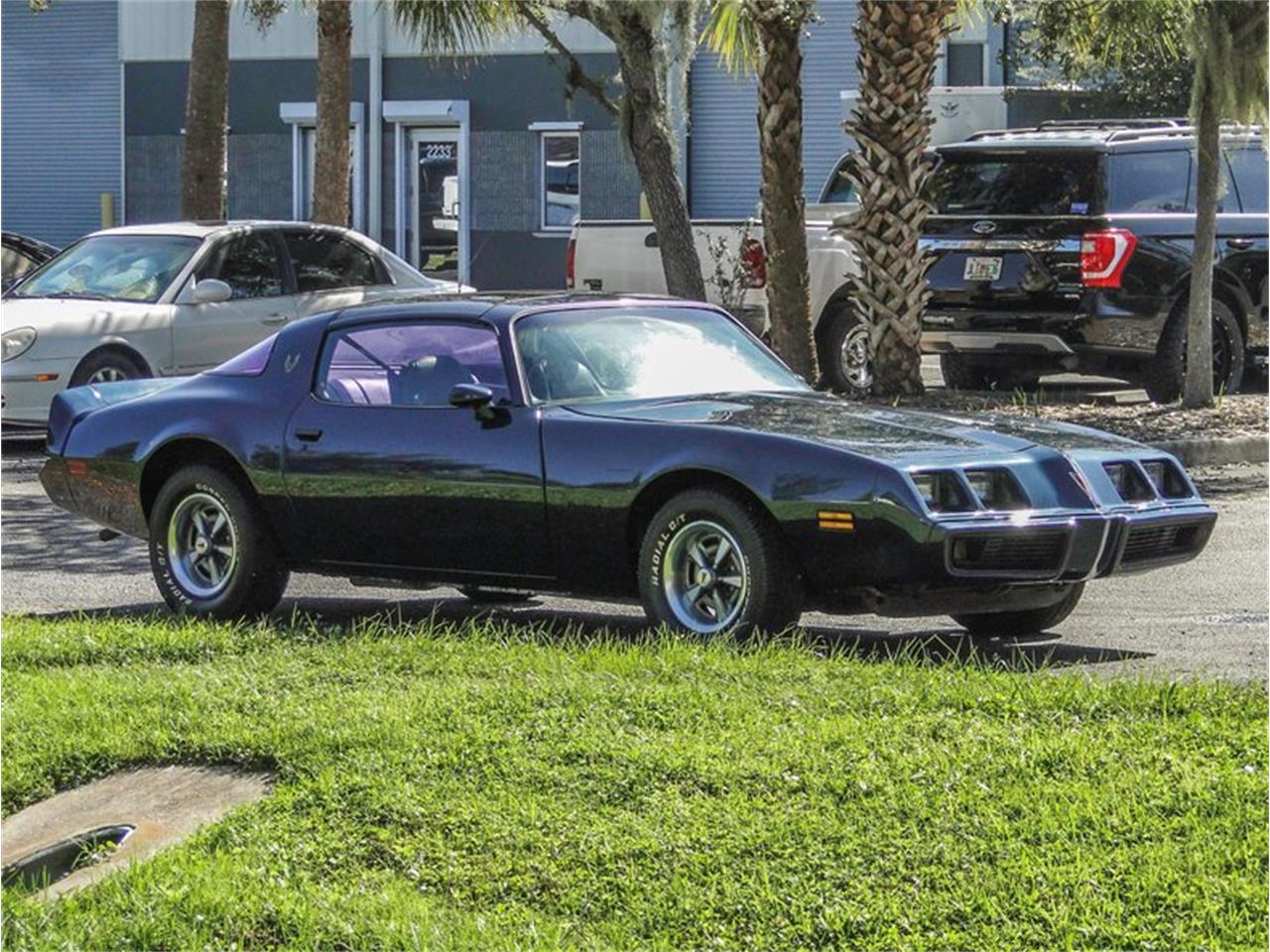 1981 Pontiac Firebird (CC-1422270) for sale in Palmetto, Florida