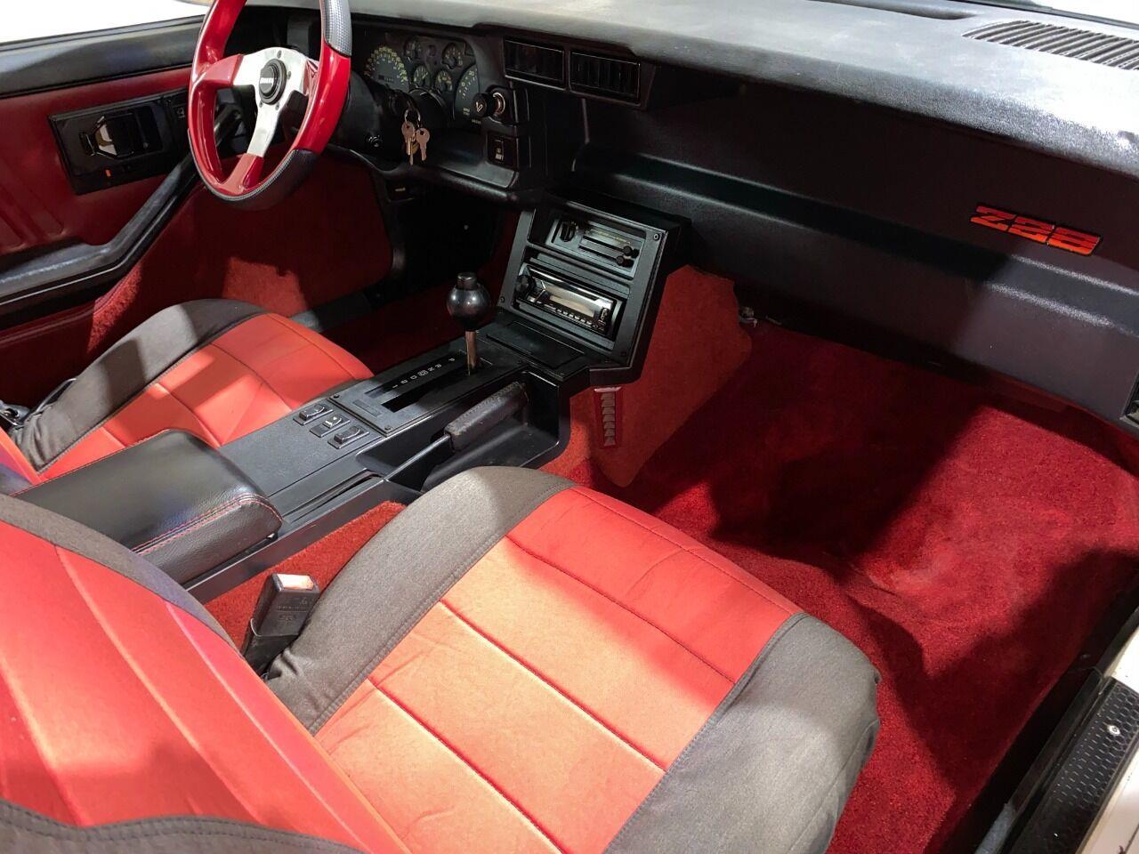 1991 Chevrolet Camaro (CC-1422274) for sale in Malone, New York