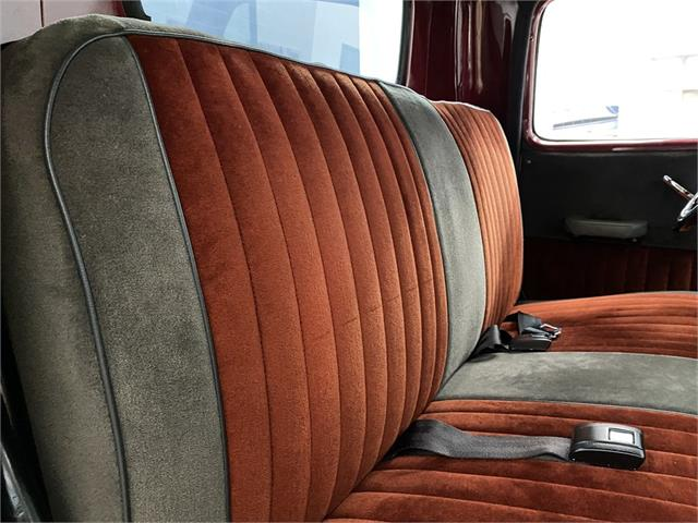 1953 Chevrolet 3600 (CC-1422275) for sale in Kingston, Massachusetts