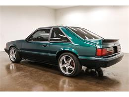 1992 Ford Mustang (CC-1422276) for sale in Sherman, Texas