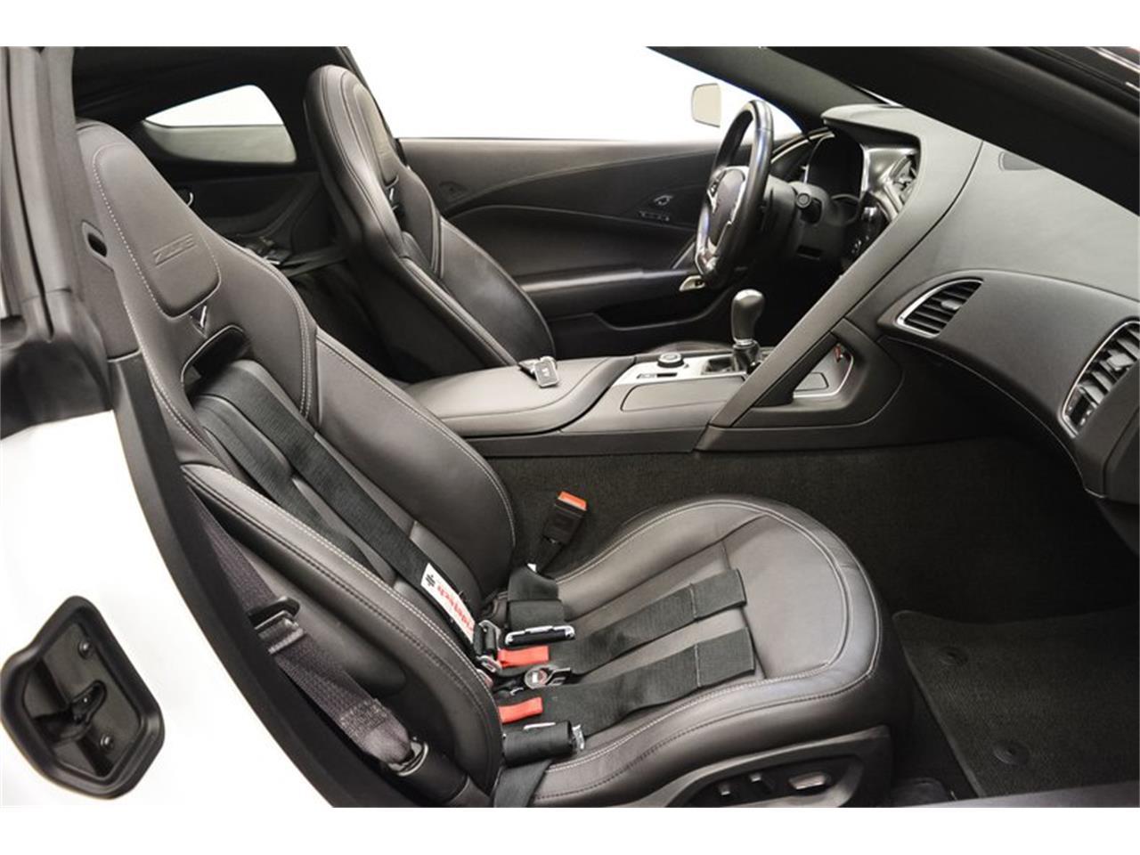 2015 Chevrolet Corvette (CC-1422277) for sale in Sherman, Texas