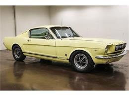 1966 Ford Mustang (CC-1422278) for sale in Sherman, Texas