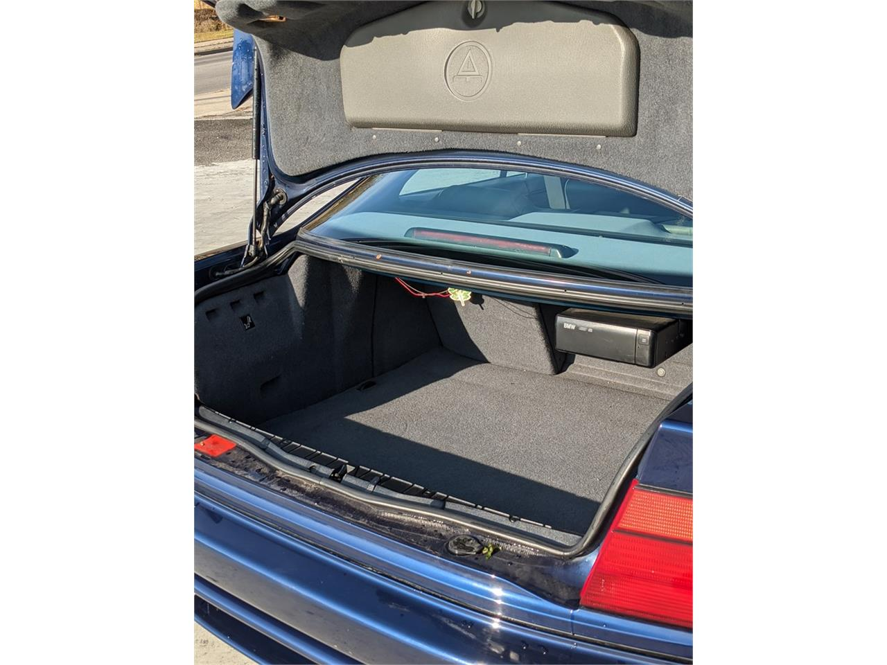 1994 BMW 8 Series (CC-1422279) for sale in Port Hope, Ontario
