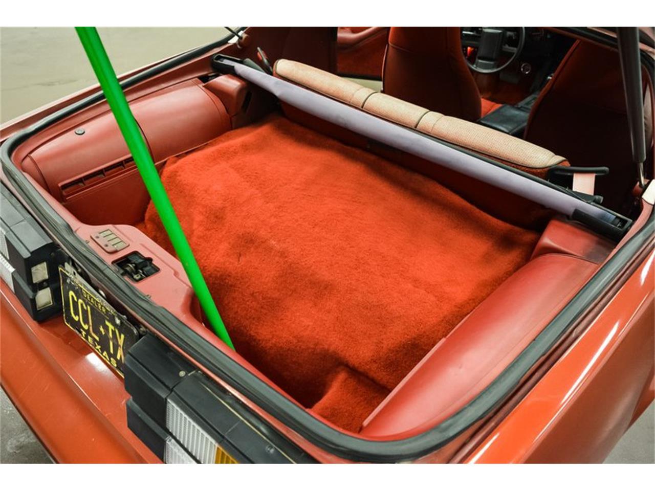 1989 Chevrolet Camaro (CC-1422282) for sale in Sherman, Texas