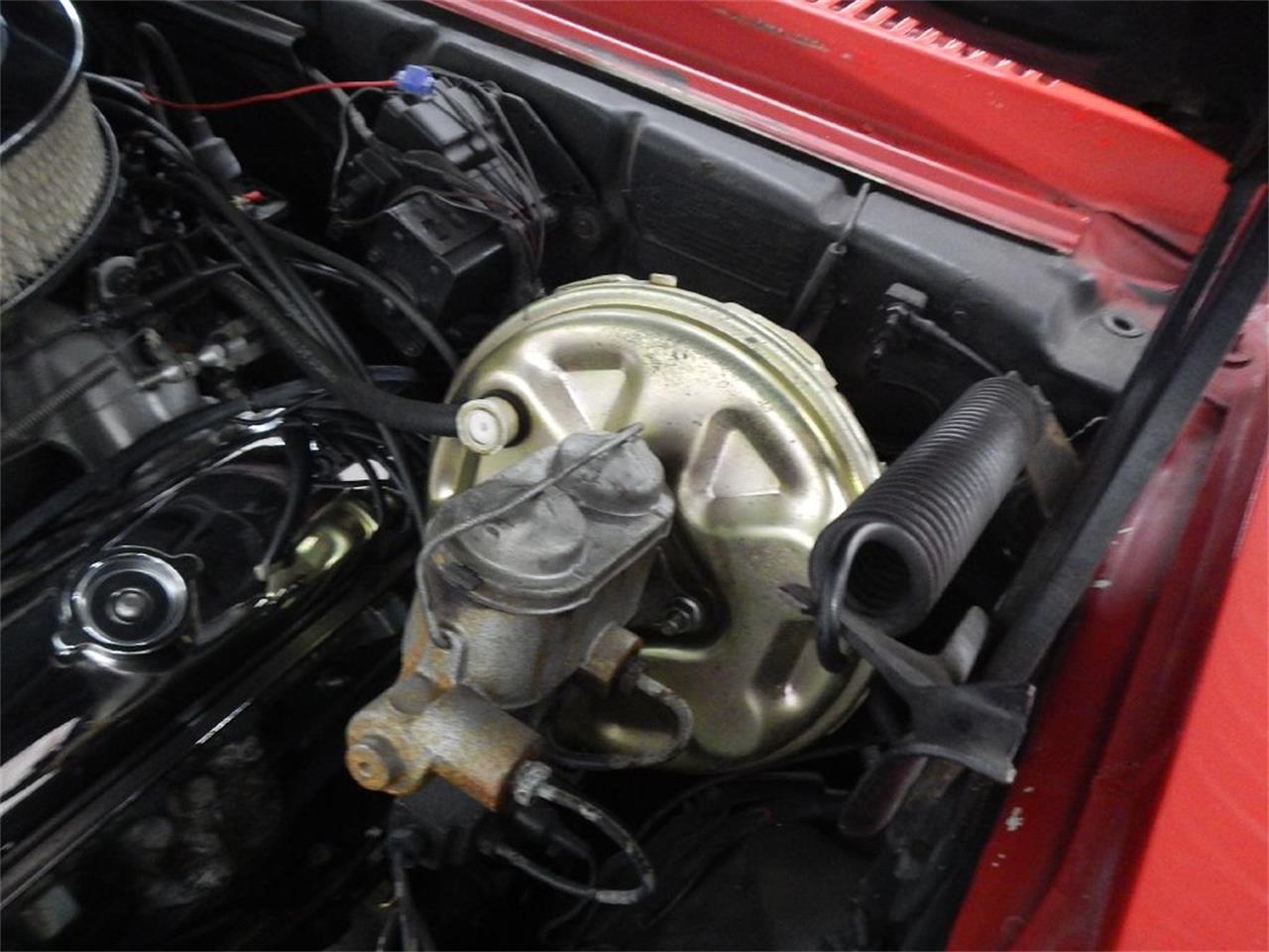 1968 Pontiac Firebird (CC-1422284) for sale in Celina, Ohio