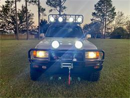 1992 Toyota Land Cruiser FJ (CC-1422285) for sale in Gulfport, Mississippi