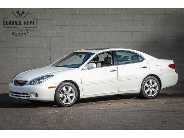 2005 Lexus ES330 (CC-1420229) for sale in Grand Rapids, Michigan