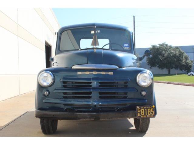 1950 Dodge B-2B (CC-1422290) for sale in Houston, Texas