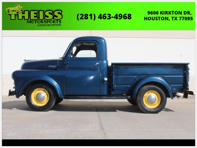 1950 Dodge B-2B (CC-1422290) for sale in Houston, Texas