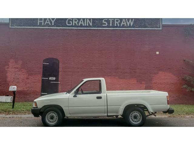 1990 Toyota Pickup (CC-1422291) for sale in Aiken, South Carolina