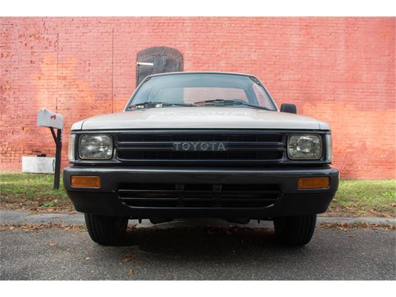 1990 Toyota Pickup (CC-1422291) for sale in Aiken, South Carolina