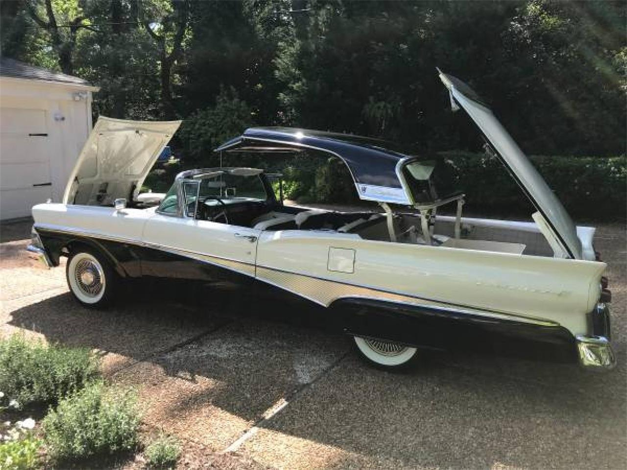 1958 Ford Fairlane (CC-1422295) for sale in Tampa, Florida