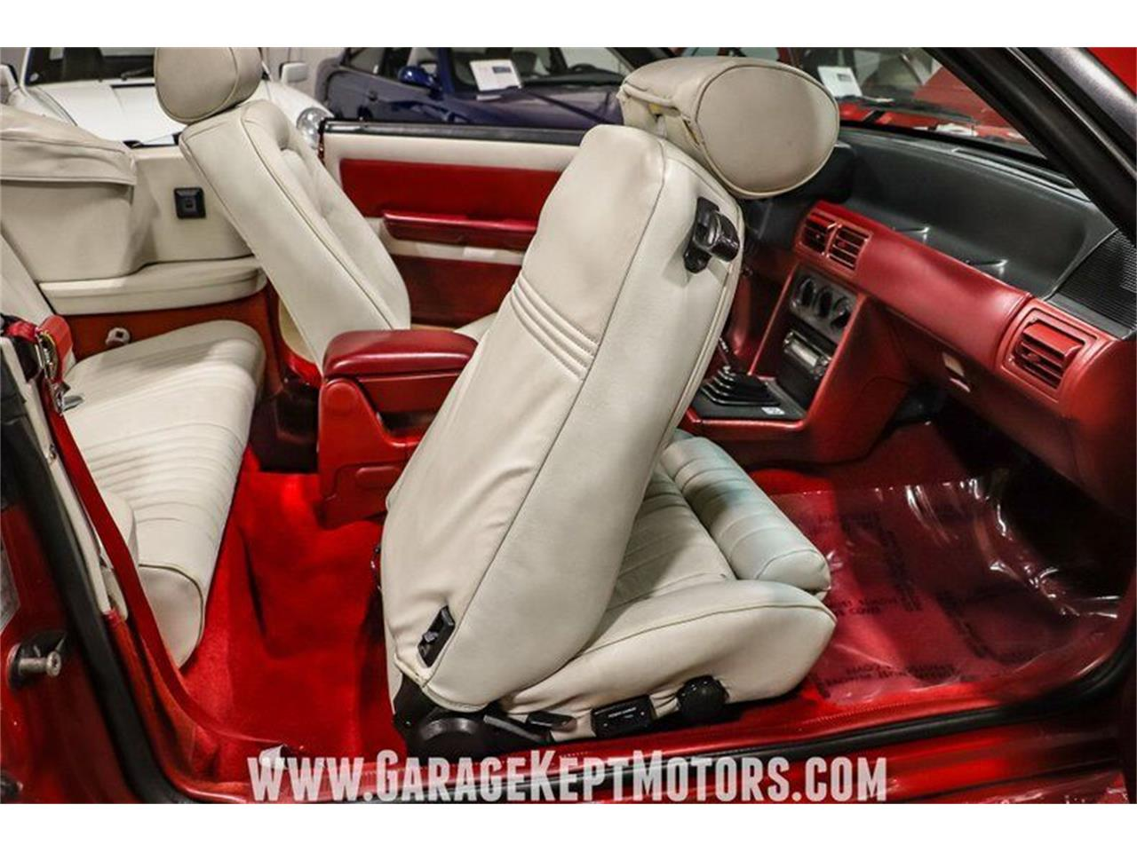 1988 Ford Mustang (CC-1420230) for sale in Grand Rapids, Michigan