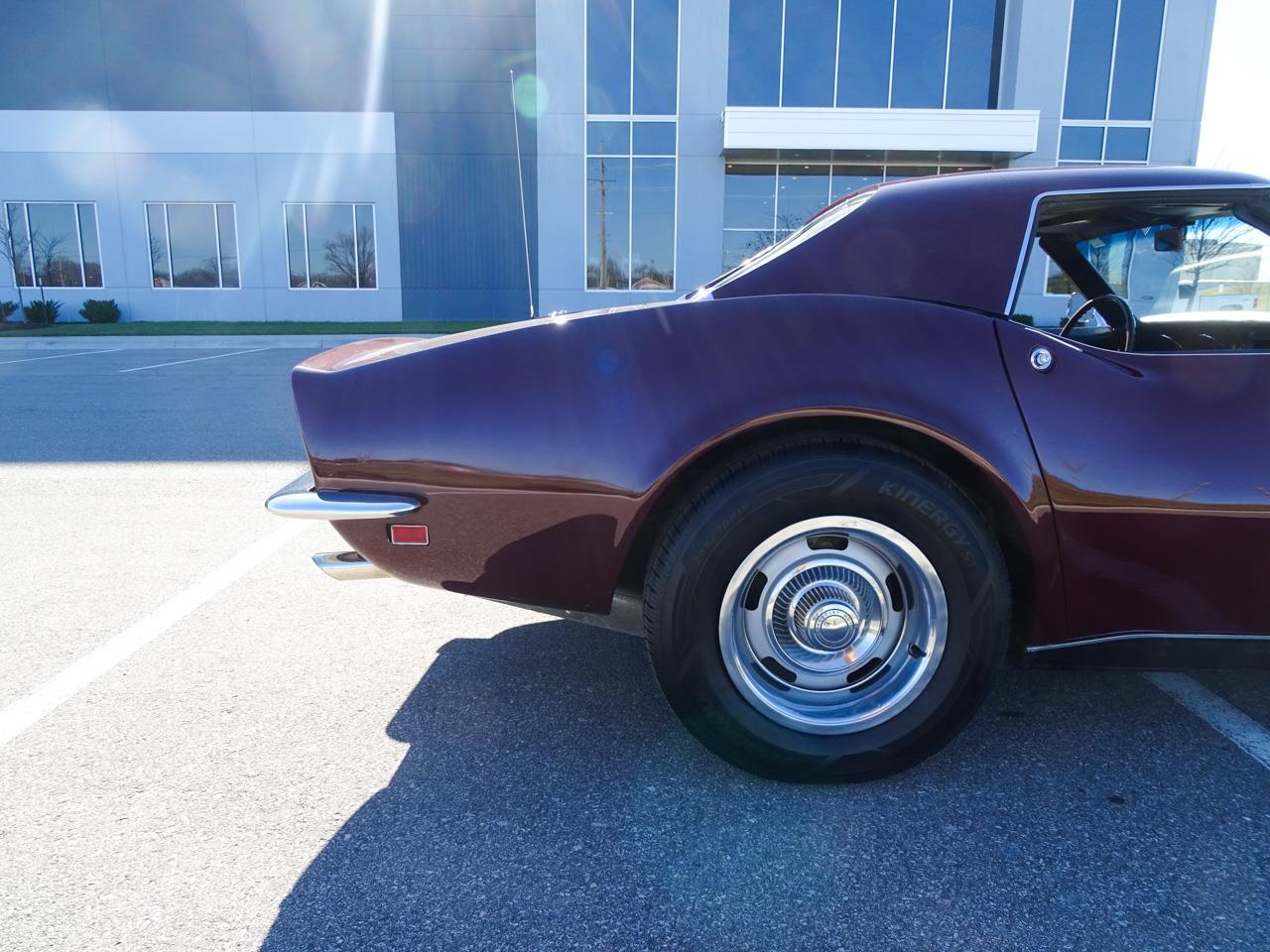 1968 Chevrolet Corvette (CC-1422300) for sale in O'Fallon, Illinois