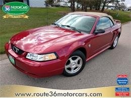 2004 Ford Mustang (CC-1422301) for sale in Dublin, Ohio