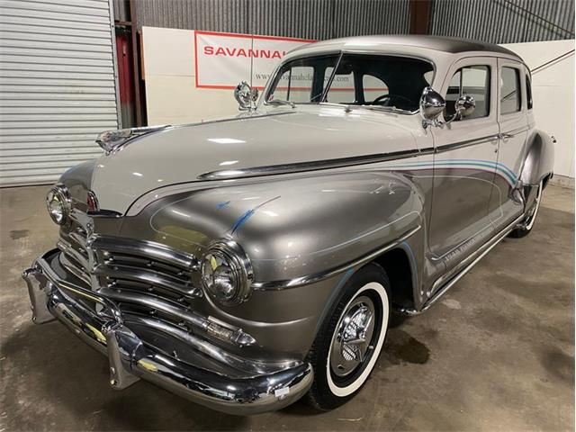 1948 Plymouth Deluxe (CC-1422304) for sale in Savannah, Georgia