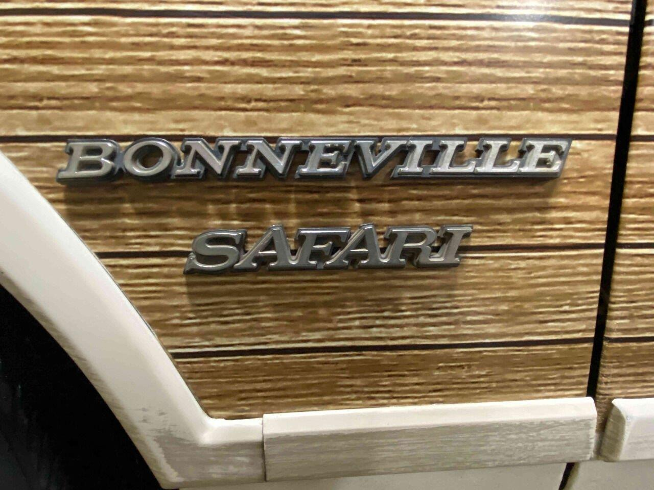 1981 Pontiac Bonneville (CC-1420231) for sale in Redmond, Oregon