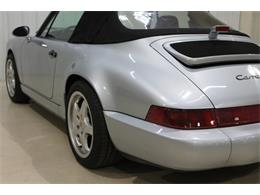 1994 Porsche 911 Carrera 2 (CC-1422313) for sale in Fort Wayne, Indiana