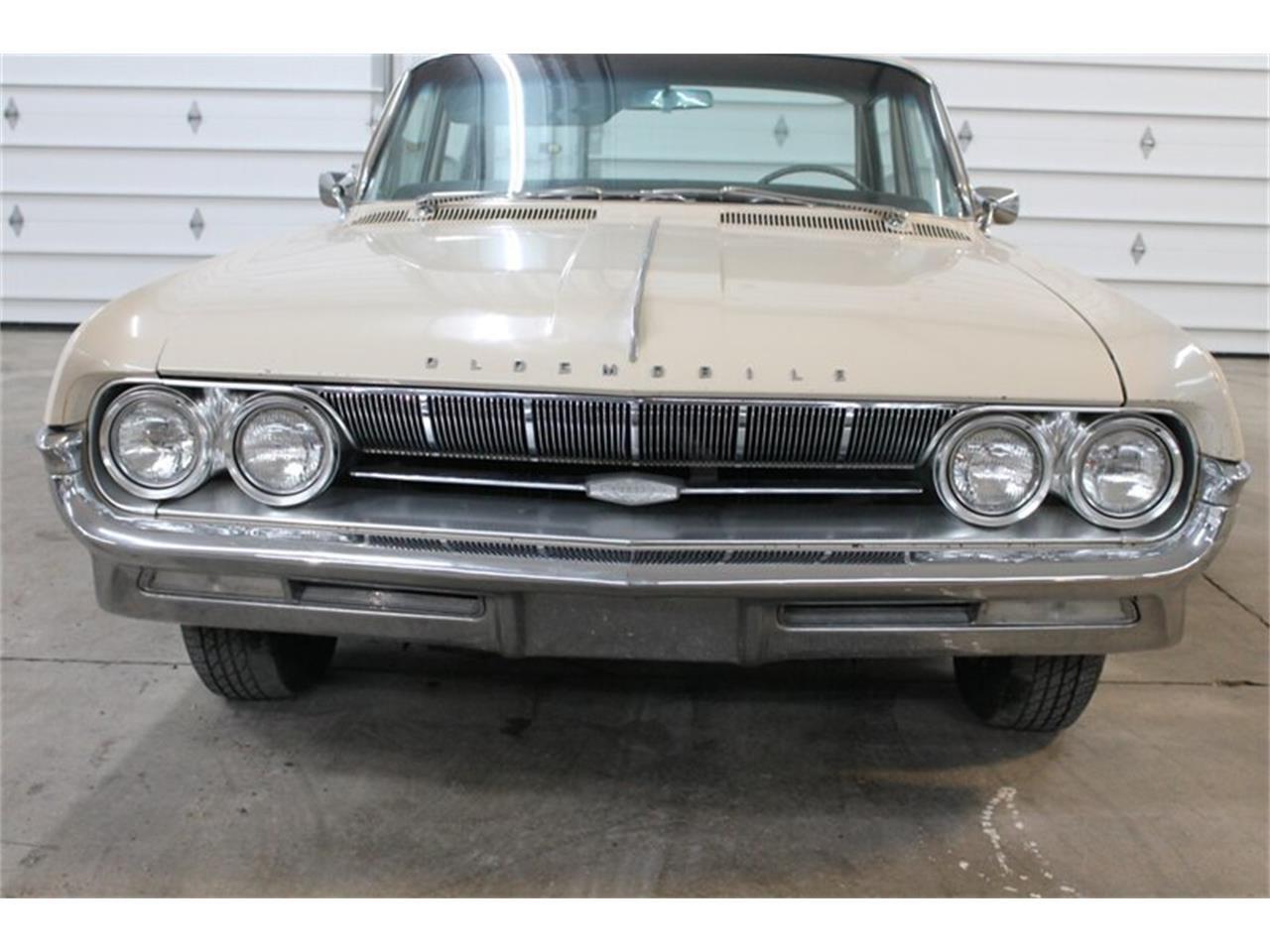 1961 Oldsmobile 98 (CC-1422316) for sale in Fort Wayne, Indiana