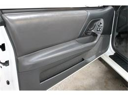 1997 Chevrolet Camaro Z28 (CC-1422318) for sale in Fort Wayne, Indiana