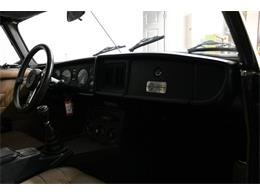 1980 MG MGB (CC-1422319) for sale in Fort Wayne, Indiana