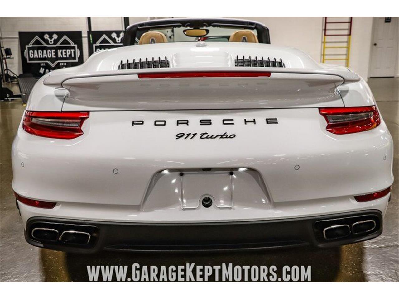 2017 Porsche 911 (CC-1420232) for sale in Grand Rapids, Michigan