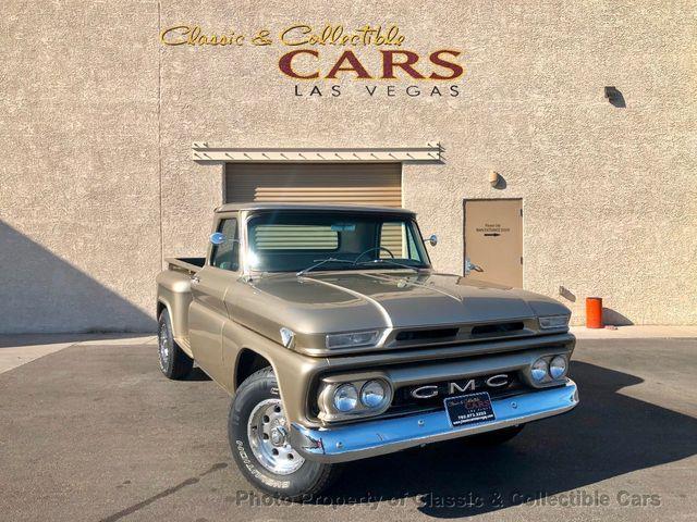 1964 GMC 1500 (CC-1422321) for sale in Las Vegas, Nevada
