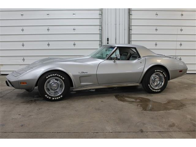 1975 Chevrolet Corvette (CC-1422323) for sale in Fort Wayne, Indiana
