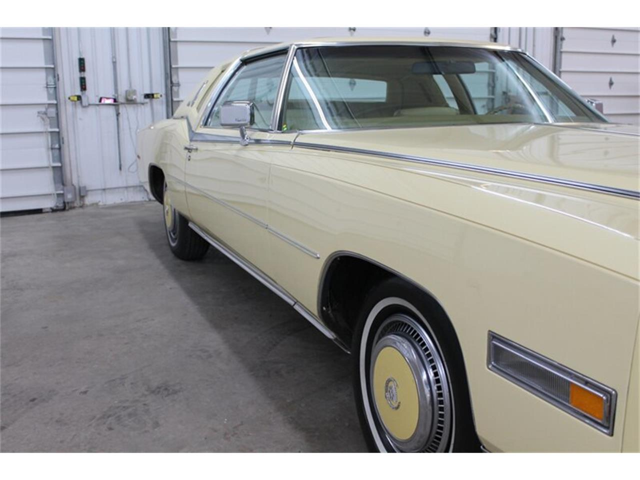 1978 Cadillac Eldorado Biarritz (CC-1422327) for sale in Fort Wayne, Indiana