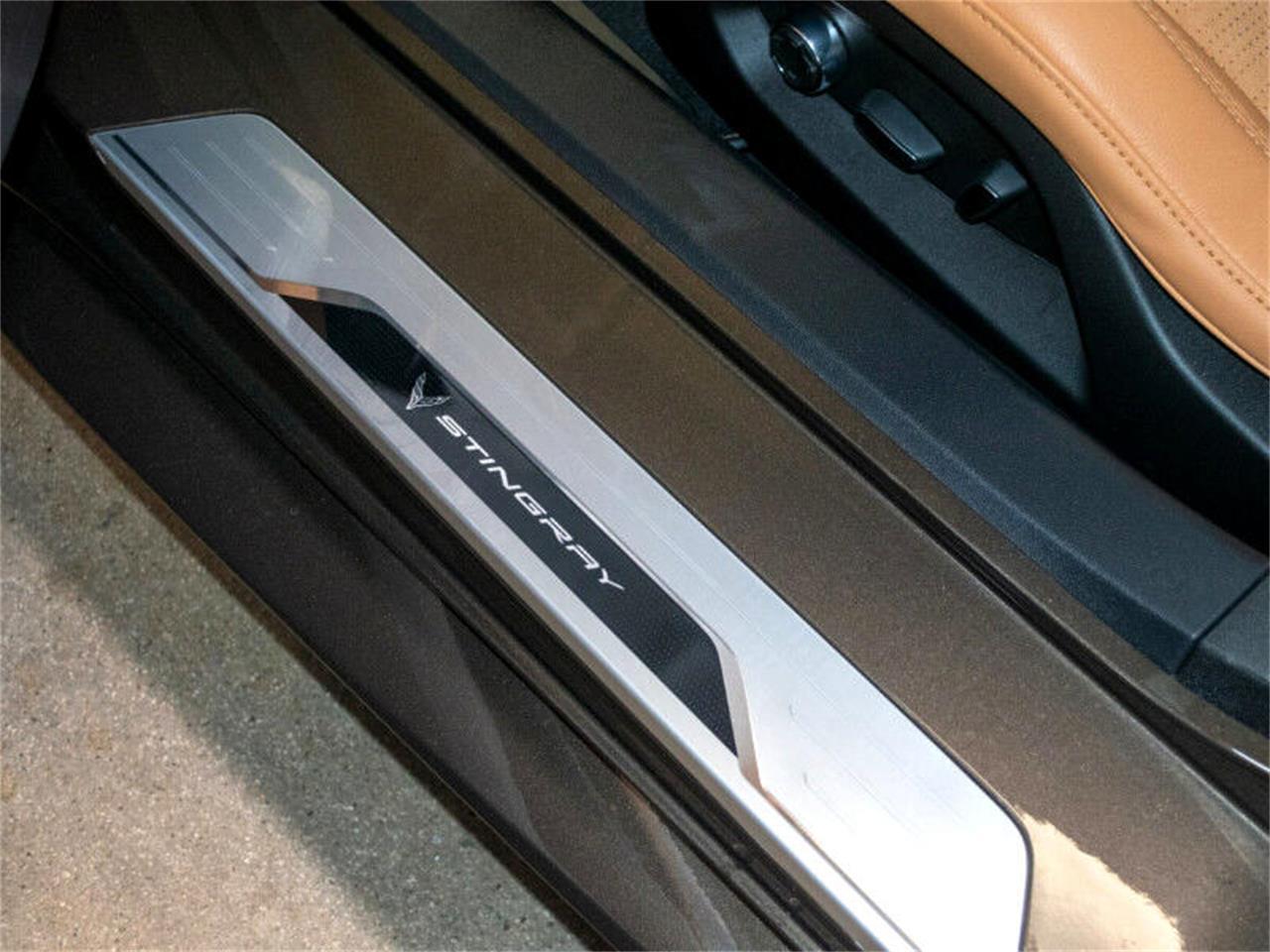 2020 Chevrolet Corvette (CC-1422329) for sale in Anaheim, California