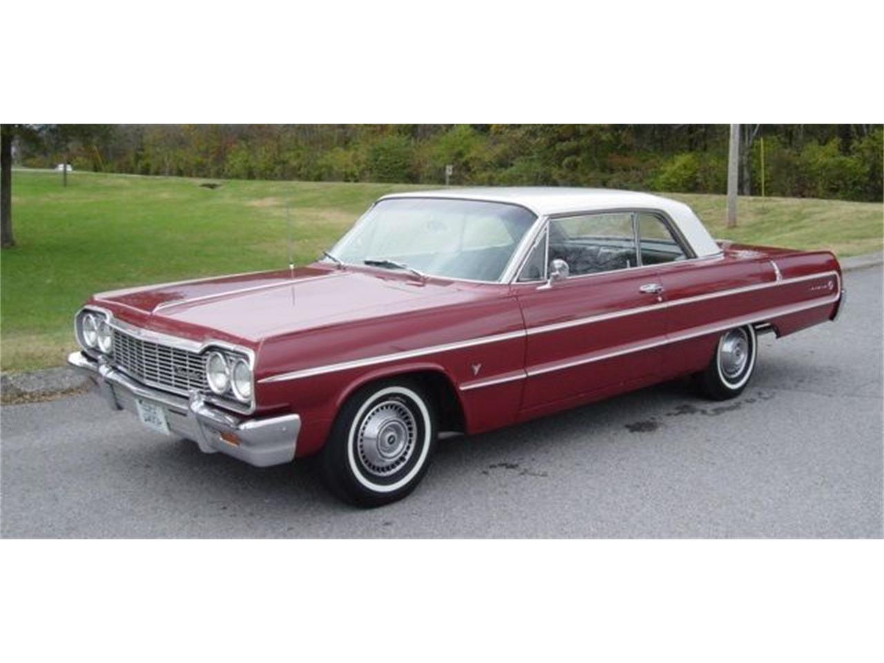 1964 Chevrolet Impala (CC-1422331) for sale in Hendersonville, Tennessee