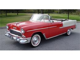 1955 Chevrolet Bel Air (CC-1422334) for sale in Hendersonville, Tennessee