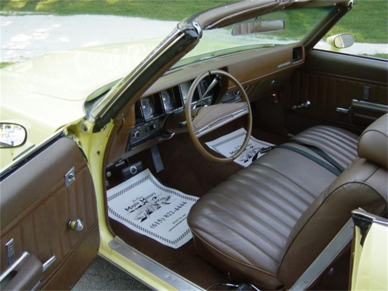 1971 Buick Skylark (CC-1422335) for sale in Hendersonville, Tennessee