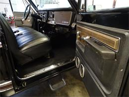 1972 Chevrolet K-10 (CC-1422336) for sale in O'Fallon, Illinois