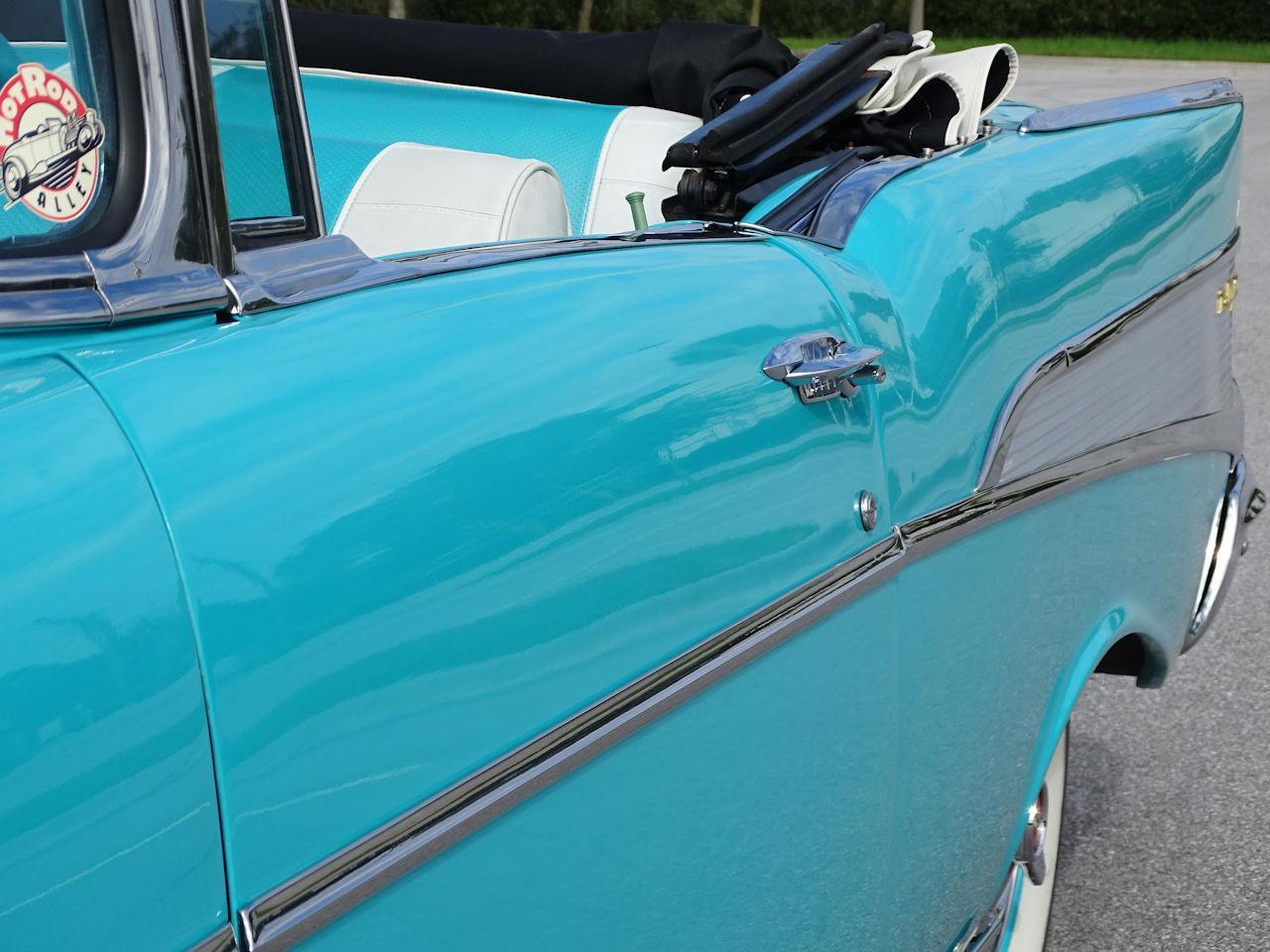 1957 Chevrolet Bel Air (CC-1422337) for sale in O'Fallon, Illinois