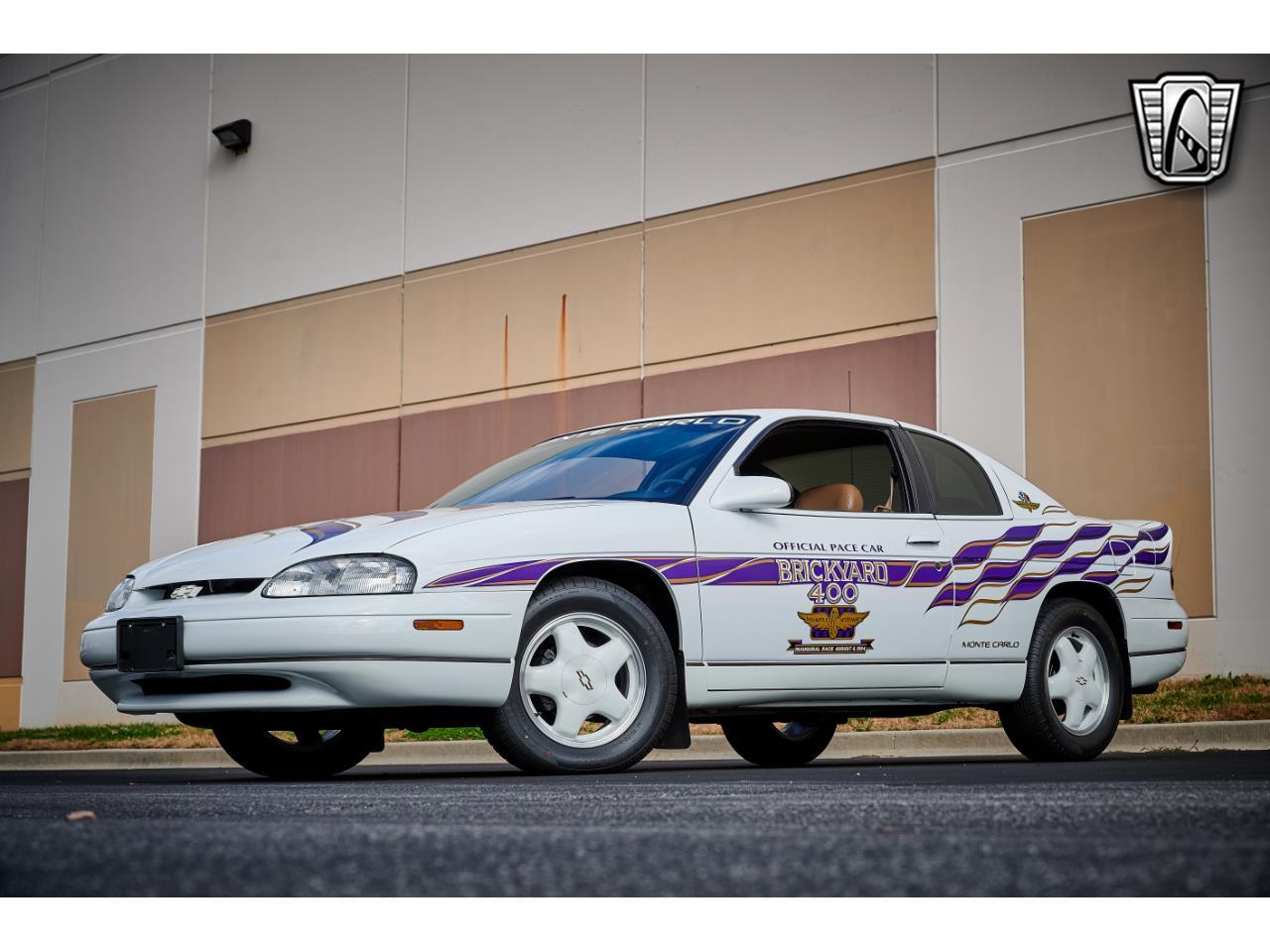 1995 Chevrolet Monte Carlo (CC-1422343) for sale in O'Fallon, Illinois
