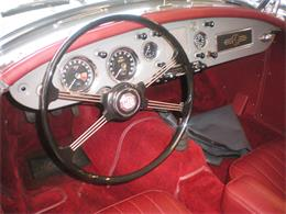 1960 MG MGA (CC-1422347) for sale in rye, New Hampshire