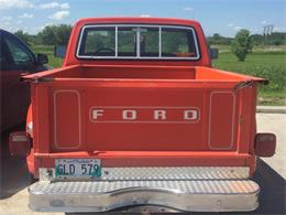 1979 Ford F100 (CC-1422350) for sale in Anola , Manitoba